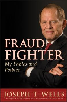 Читать Fraud Fighter. My Fables and Foibles - Joseph Wells T.