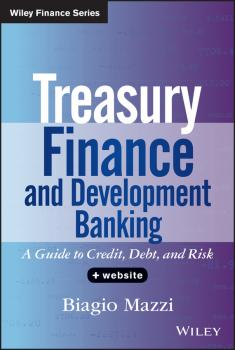 Читать Treasury Finance and Development Banking. A Guide to Credit, Debt, and Risk - Biagio  Mazzi