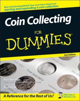 Читать Coin Collecting For Dummies - Ron  Guth
