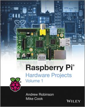 Читать Raspberry Pi Hardware Projects 1 - Andrew  Robinson