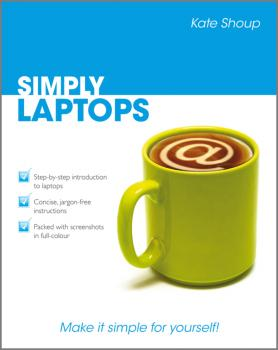 Читать Simply Laptops - Kate  Shoup