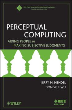 Читать Perceptual Computing. Aiding People in Making Subjective Judgments - Wu Dongrui