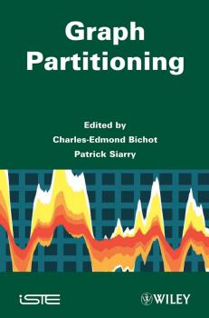 Читать Graph Partitioning - Bichot Charles-Edmond