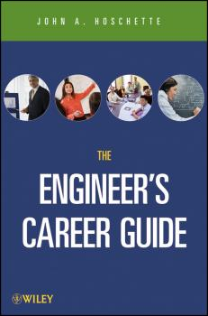 Читать The Career Guide Book for Engineers - John Hoschette A.