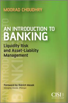 Читать An Introduction to Banking. Liquidity Risk and Asset-Liability Management - Moorad  Choudhry