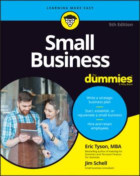 Читать Small Business For Dummies - Eric  Tyson