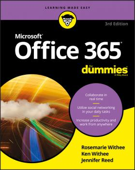 Читать Office 365 For Dummies - Ken  Withee