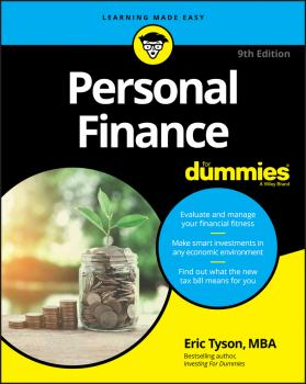 Читать Personal Finance For Dummies - Eric  Tyson