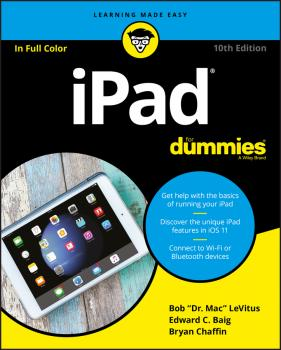 Читать iPad For Dummies - Bob LeVitus