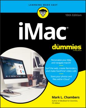 Читать iMac For Dummies - Mark Chambers L.