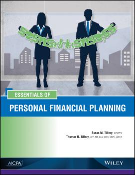 Читать Essentials of Personal Financial Planning - Thomas Tillery N.