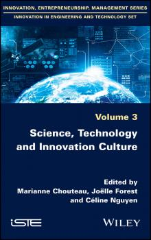 Читать Science, Technology and Innovation Culture - Joelle  Forest