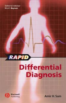 Читать Rapid Differential Diagnosis - Huw  Beynon