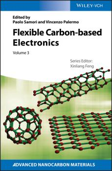 Читать Flexible Carbon-based Electronics - Xinliang  Feng