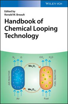 Читать Handbook of Chemical Looping Technology - Ronald Breault W.
