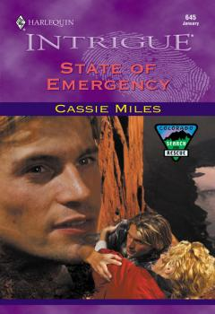Читать State Of Emergency - Cassie  Miles