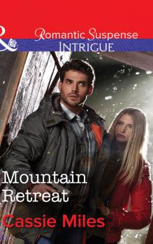 Читать Mountain Retreat - Cassie  Miles
