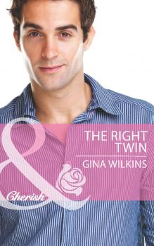 Читать The Right Twin - GINA  WILKINS