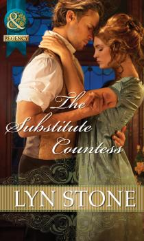 Читать The Substitute Countess - Lyn  Stone