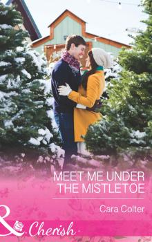 Читать Meet Me Under the Mistletoe - Cara  Colter