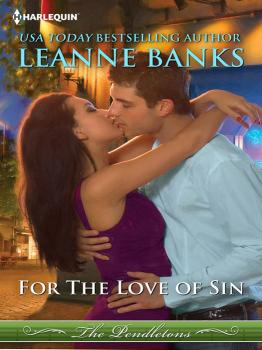 Читать For the Love of Sin - Leanne Banks