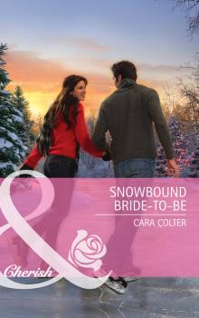 Читать Snowbound Bride-to-Be - Cara  Colter