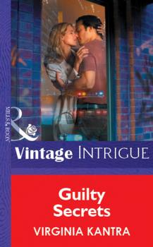 Читать Guilty Secrets - Virginia  Kantra