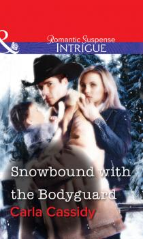 Читать Snowbound with the Bodyguard - Carla  Cassidy