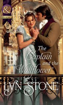Читать The Captain and the Wallflower - Lyn  Stone