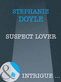 Читать Suspect Lover - Stephanie  Doyle