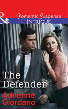 Читать The Defender - Adrienne  Giordano