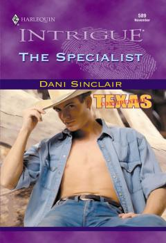 Читать The Specialist - Dani Sinclair