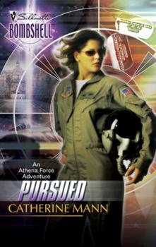 Читать Pursued - Catherine Mann