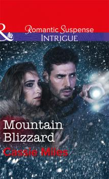 Читать Mountain Blizzard - Cassie  Miles