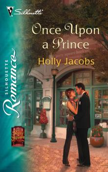 Читать Once Upon A Prince - Holly  Jacobs