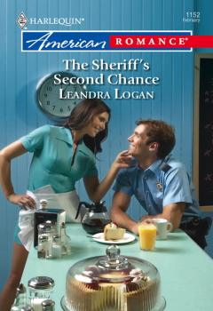 Читать The Sheriff's Second Chance - Leandra  Logan