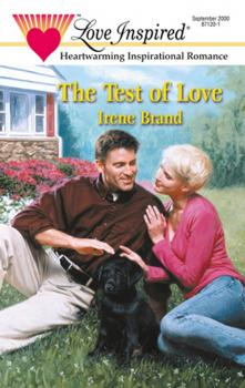 Читать The Test of Love - Irene  Brand