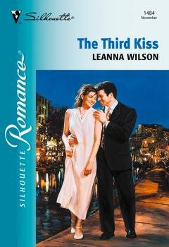 Читать The Third Kiss - Leanna  Wilson