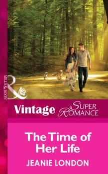 Читать The Time of Her Life - Jeanie  London