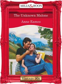 Читать The Unknown Malone - Anne  Eames