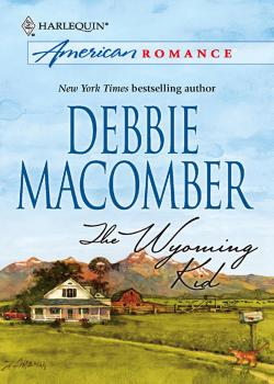 Читать The Wyoming Kid - Debbie Macomber