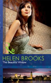 Читать The Beautiful Widow - HELEN  BROOKS