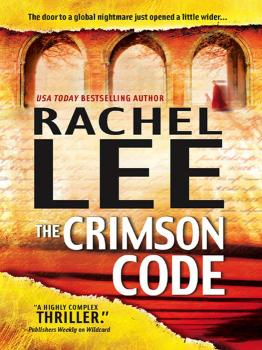 Читать The Crimson Code - Rachel  Lee