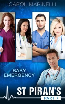 Читать Baby Emergency - Carol  Marinelli