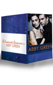 Читать The Abby Green Modern Collection - ABBY  GREEN