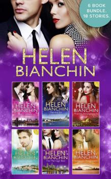 Читать The Helen Bianchin Collection - HELEN  BIANCHIN