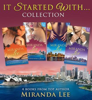 Читать It Started With... Collection - Miranda Lee