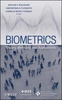 Читать Biometrics. Theory, Methods, and Applications - Evangelia  Micheli-Tzanakou