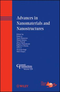 Читать Advances in Nanomaterials and Nanostructures - Kathy  Lu