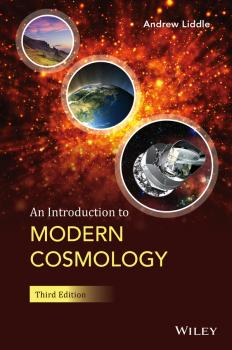 Читать An Introduction to Modern Cosmology - Andrew Liddle